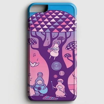 Winston Cute Game iPhone 7 Case