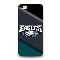 PHILADELPHIA EAGLES FOOTBALL  iPhone SE Case Cover