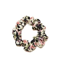 AEO Women's Printed Scrunchie (Multi)