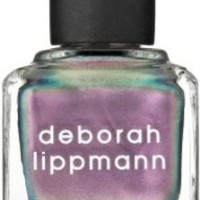 deborah lippmann Shimmer Nail Lacquer, Wicked Game