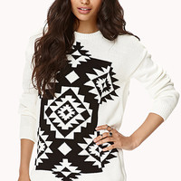 Gone Boho Sweater | FOREVER 21 - 2000074684