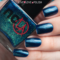NCLA Lead Vocals, ME! Nail Polish (Anarchy In LA Collection)