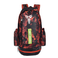 """""""Nike"""" Multicolor Small Hiking Backpack Camping Backpack Outdoor Sport Backpack Bag"""