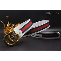 Gucci Belt Men Women Fashion Belts 537901