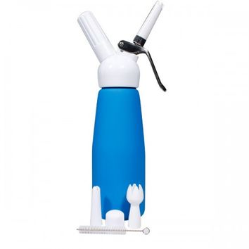 Cream Whipper: Blue – USA's Largest Smoke Shop | Smoking Accessories