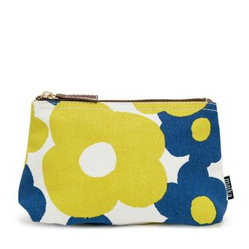 NEW! Hana Canvas Pouch