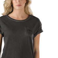 Vandal Girl Top | Shop at Vans