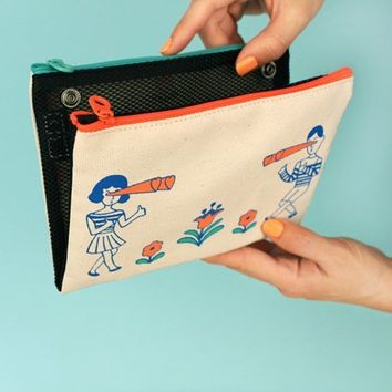 MochiThings: Ooh La La Foldable Pouch