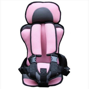 Baby car seats child safety booster cushions for cars seat bags child safety belt chair car child seat belt