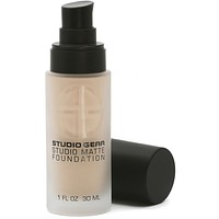 STUDIO MATTE LIQUID FOUNDATION