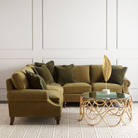 Alix Right-Facing Sectional