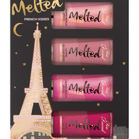 Too Faced French Kisses Melted Lipstick Set