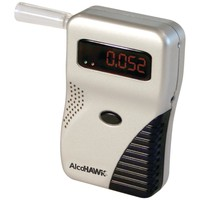 Alcohawk Precision Digital Breath Alcohol Tester