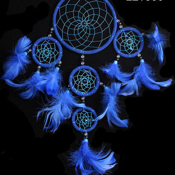 Handcrafts Wind Bell Home Decoration Dream Catcher [9613387599]