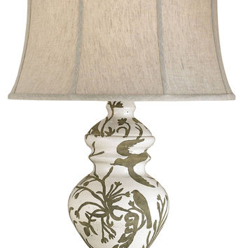 Currey Company Giardino Table Lamp