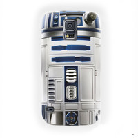 Star Wars R2D2 movie Trailer For Samsung Galaxy S5 Case