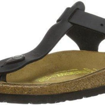 Birkenstock womens Kairo from Leather Thong sale sandals mayari arizona promo bost