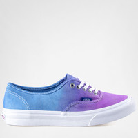 Vans Authentic Slim(Ombre)Hollyhock/Surf