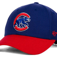 Chicago Cubs MLB MVP Curved Cap