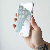 Mirrored iPhone 6 Screen Protector