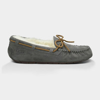 Ugg Dakota Womens Slippers Pewter  In Sizes
