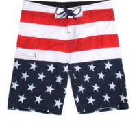 Quiksilver Merrica Boardshorts at PacSun.com