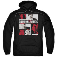 Criminal Minds/Character Boxes