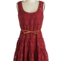 Rustic Memories Dress