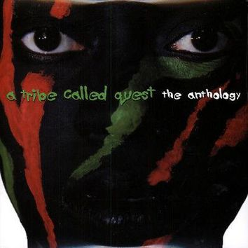 A Tribe Called Quest - Anthology LP Vinyl NEW