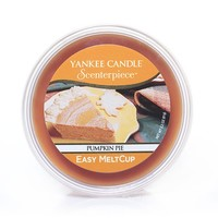 Pumpkin Pie : Scenterpiece™ Easy MeltCups : Yankee Candle