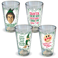Elf Pub Glass Set
