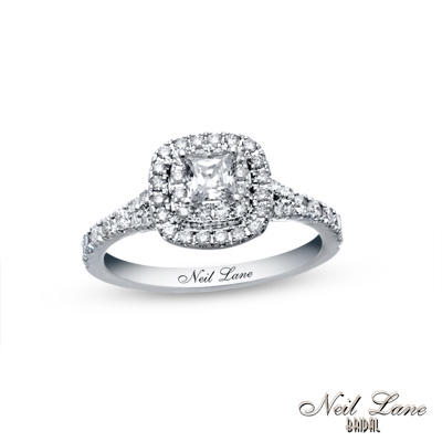 Neil Lane Bridal® Collection 1 CT. T.W. from Zales | Wishlist - photo #42