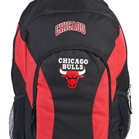 Chicago Bulls Draft Day Back Pack - Red