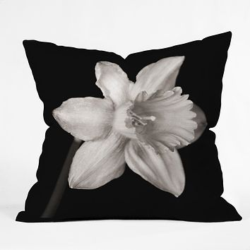 Barbara Sherman Spring Beauty Throw Pillow