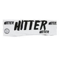 Hitter Wide Headband :: 30.400.L80 :: Lucky Dog Volleyball
