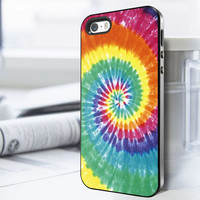 Colorful Tie Dye iPhone 6 Case