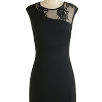 Signature Cocktail Dress | Mod Retro Vintage Dresses | ModCloth.com
