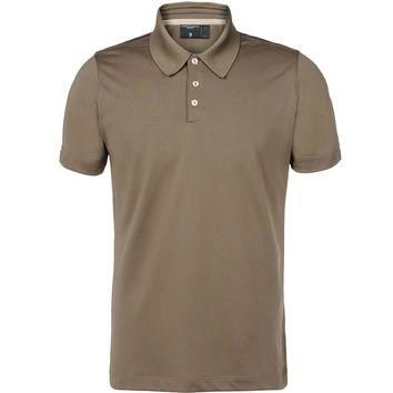 Porsche Design Sport By Adidas Polo Shirt
