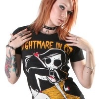 Akumi Ink Nightmare in Oz Tshirt
