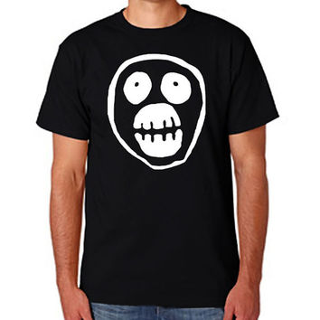 Mighty Boosh T Shirt The Mighty Boosh Moon Logo T-shirt All Sizes