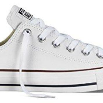 Converse Unisex Chuck Taylor Leather White Sneaker