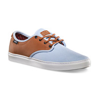 Oxford Ludlow | Shop OTW Collection at Vans