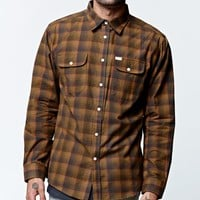 Matix Wesson Flannel Shirt - Mens Shirts