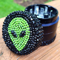 GRINDER -- MINIS Collection -- Alien