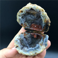 Free shipping USA * RANDOM SMALL geode box