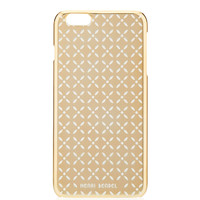 Clear Metallic Case for iPhone 6/6s Plus