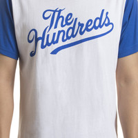 SHOP THE HUNDREDS | The Hundreds: Conrad T-shirt
