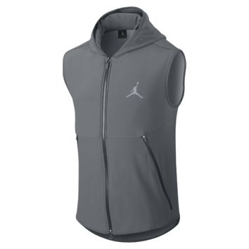 Jordan Ultimate Flight Shooting Men's Basketball Vest, by Nike Size 2XL (Cool)
