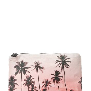 ALOHA Collection Small Samudra X ALOHA X Tangalle Ceylon Sliders Pouch