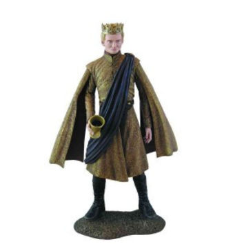 Game of Thrones Joffrey Baratheon Figure (Game of Thrones)